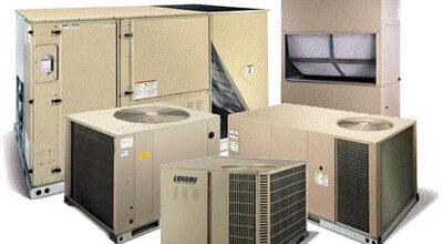 HVAC equipments